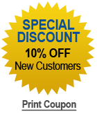 Discount Offer Cleaning Services Cape Cod