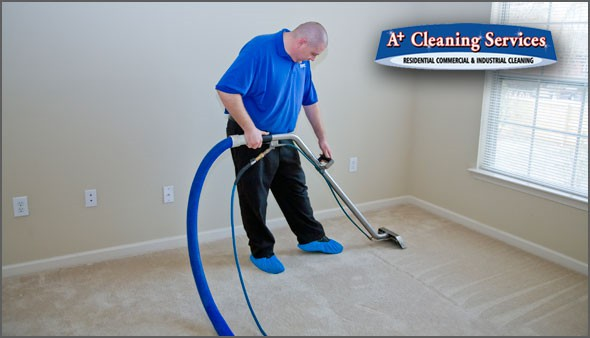 Carpet Cleaning On Cape Cod