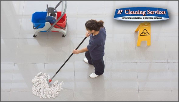 Tile And Grout Cleaning On Cape Cod